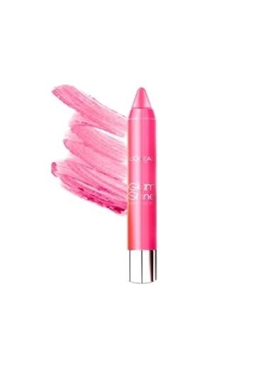 L'Oréal Paris Glam Shine Balmy Glos 914 Renkli